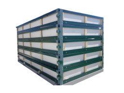 Flat Pack Units