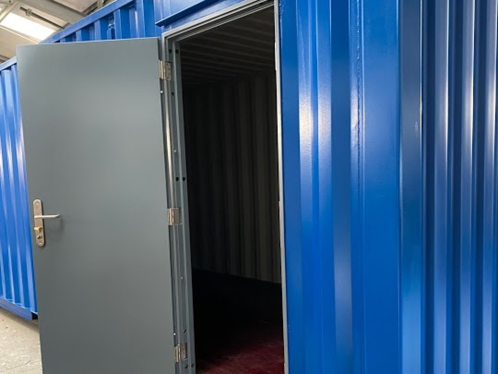 Container Adaptions