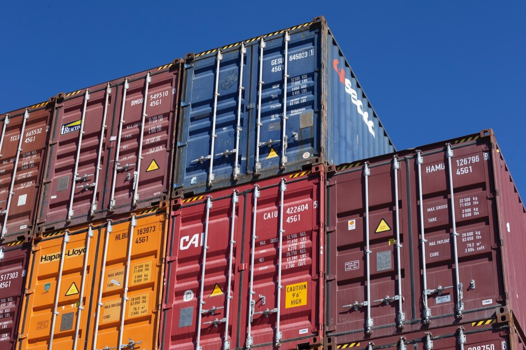 Shipping Container Prices